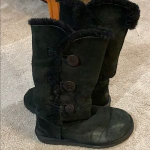 """Ugg woman's boots size 9"""""""
